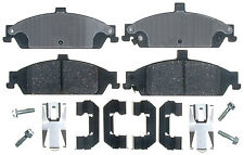 US MADE ACDelco Pro Durastop 17D727CH Disc Brake Pad, 1999-05 Malibu, Grand Am