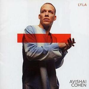 Avishai-Cohen-Lyla-CD-2003-NEW-Highly-Rated-eBay-Seller-Great-Prices