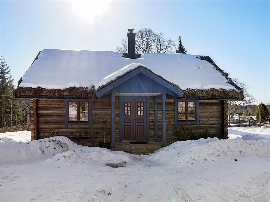 Sommerhus, Regioner:, Eksjö S