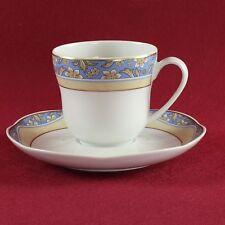 Hutschenreuther ♥ Domain weiß ♥ Kaffeetasse /& Untertasse ♥ neuwertig ♥