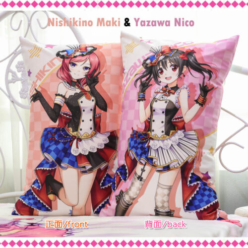 Love Live School Idol Project ANIME en Peluche Oreiller Coussin 35x55cm 2WT LoveLive