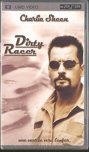 Dirty Racer [UMD] PSP - NEUF SOUS BLISTER