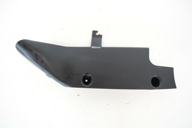 1998 HONDA VTR 1000 FIRE STORM LEFT HAND SIDE AIR INTAKE DUCT COVER