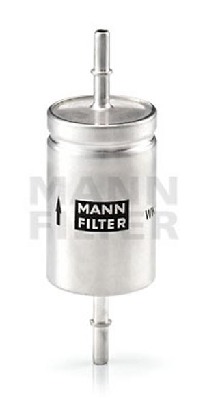 FILTRO Combustibile-MANN-FILTER WK 512