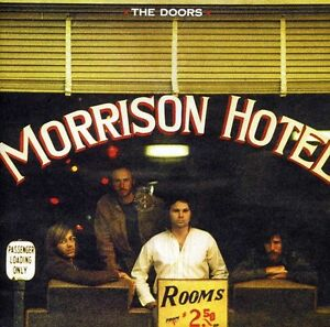 The-Doors-Morrison-Hotel-New-CD