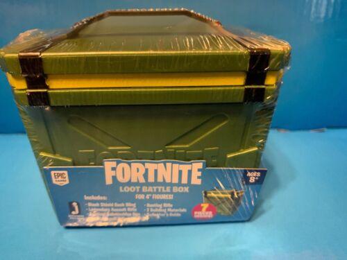 Fortnite Noir Bouclier Arrière Bling Butin Battle Box