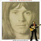 Chronicles, 1968-1984 by Dave Edmunds (CD, Nov-1994, Connoisseur)