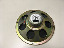 "CIARE ELECTRONIC MELODY ALTOPARLANTE WOOFER 6"" 8 OHM 165 mm HIFI HOME THEATER"