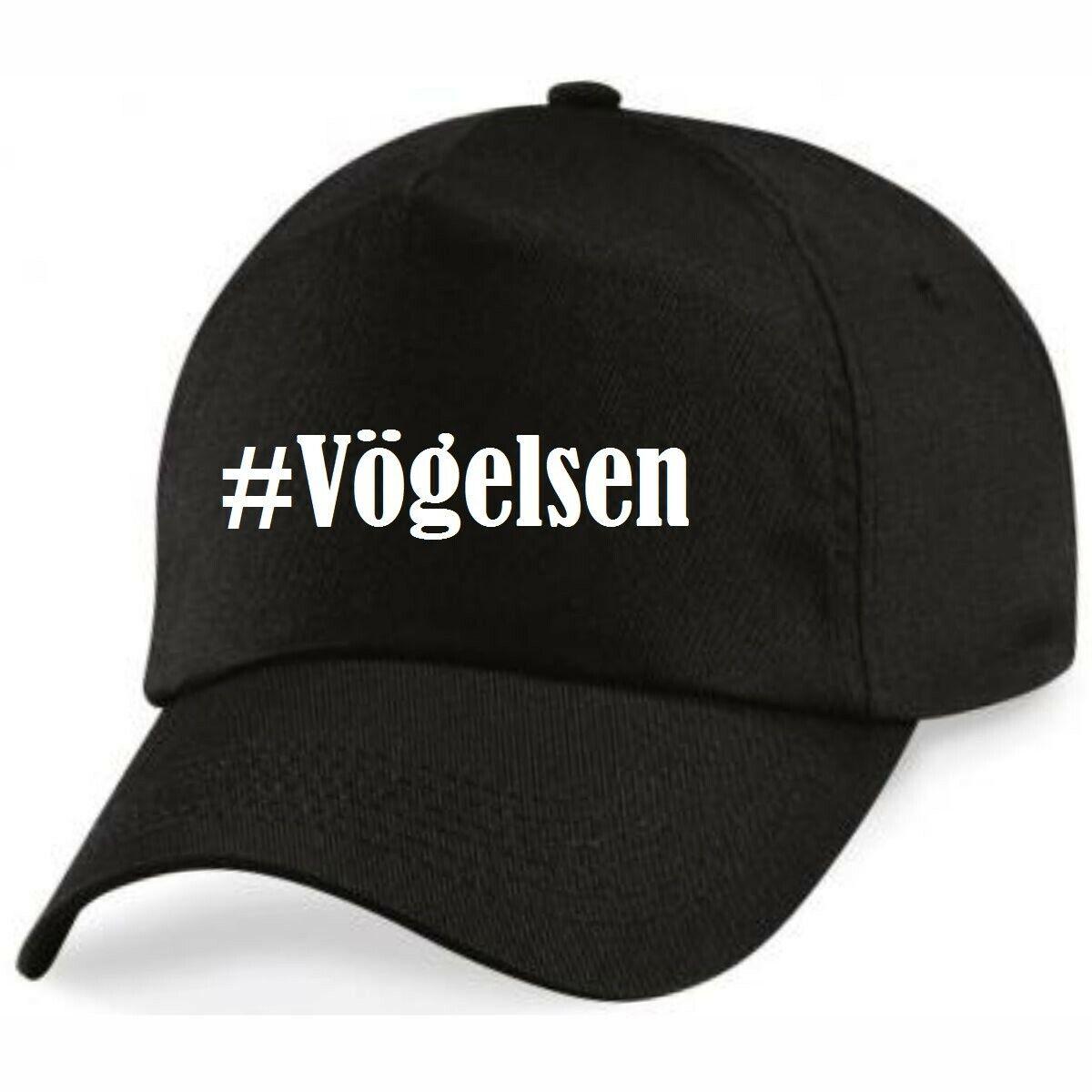 Baseball Cap #Vögelsen HASHTAG Diamond for Ladies Mens and Kids