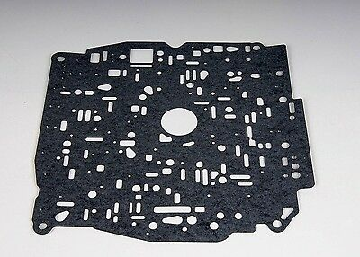 ACDelco 24262197 GM Original Equipment Automatic Transmission Control Valve Body Kit with Plates and Gaskets