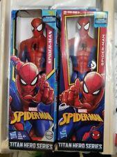 Spider-man TITAN Hero Series Action Figure Toy Marvel Large 12 Inch