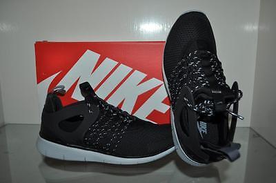 87b2c4d7389 Nike Women s Free Viritous 725060 001 Black Cool Grey NIB See Sizes ...