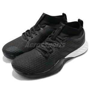 the latest 0b4a1 28436 Image is loading adidas-CrazyTrain-Pro-3-0-M-Black-White-