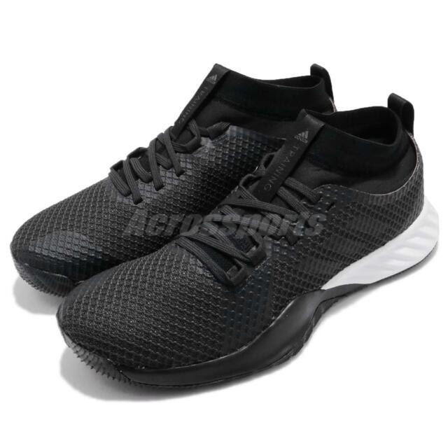adidas CrazyTrain Pro 3.0 M Black White Men Cross Training Shoes Trainers CG3472