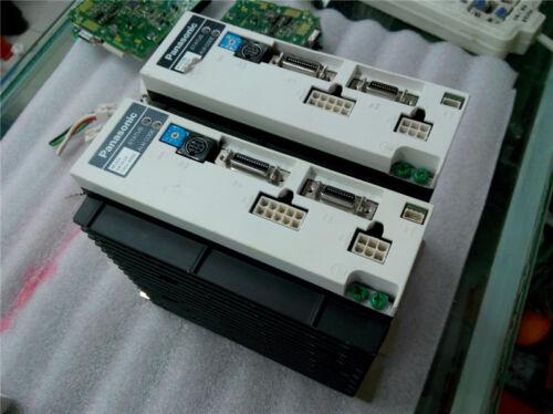 Panasonic Servo Drive MUDS023A1A09 Used Tested