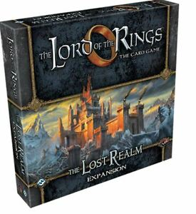 Il-Lord-Of-The-Rings-LCG-il-Lost-Realm-Espansione