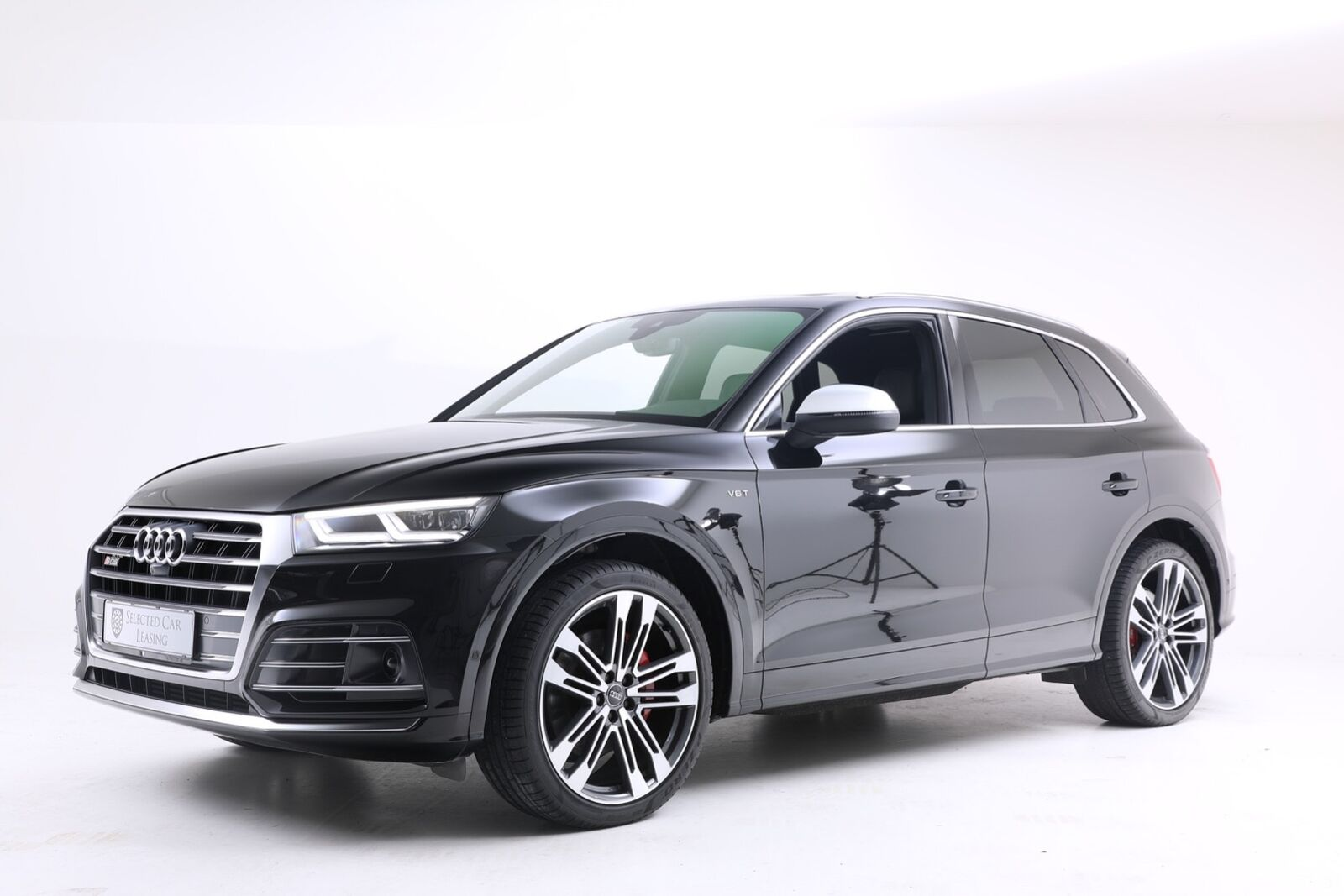Audi SQ5 3,0 TFSi quattro Tiptr. 5d - 5.019 kr.