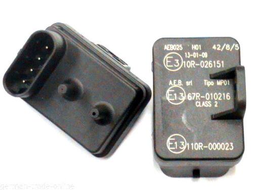 LPG Autogas OMVL MAP-Sensor Drucksensor