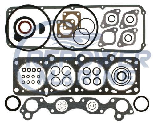 Juego de Juntas para Volvo Penta AQ145A 875678 BB145A Recambio 876301
