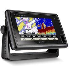 GARMIN GPSMAP 721xs GPS Chartplotter CHIRP Sonar Fishfinder 010-01101-01