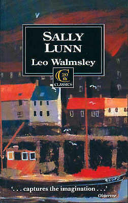 1 of 1 - Sally Lunn-ExLibrary