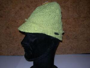 d3ad512e47cb8b casquette bonnet chaude- femme OAKLEY 81040X -verte en M L (55-58 ...