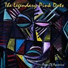 Pages of Aquarius * by The Legendary Pink Dots (CD, Apr-2016, Metropolis)