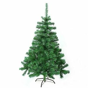 hsm weihnachtsbaum tannenbaum k nstlich 120cm mit 260. Black Bedroom Furniture Sets. Home Design Ideas