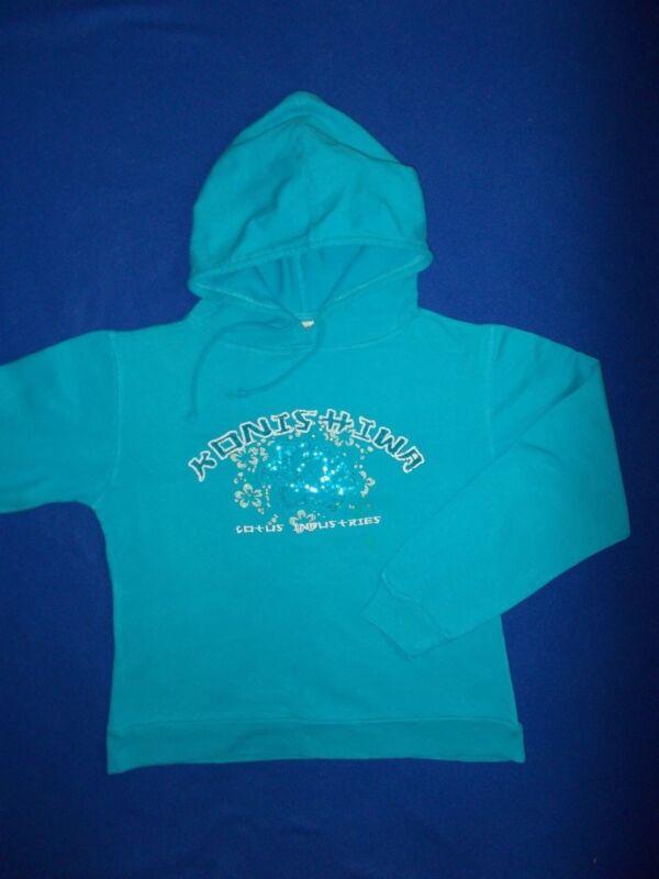 * Hoody Sweater Sweatshirt Langarmshirt M 176 Kapuze Sport Super Top * äSthetisches Aussehen