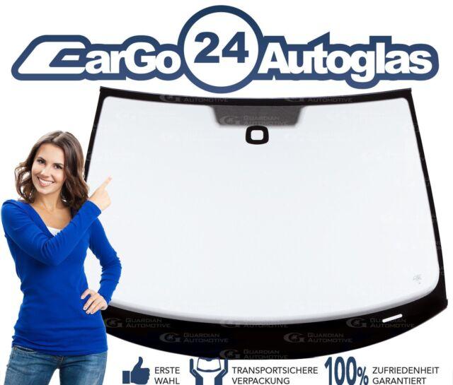 VW TIGUAN 5N Windschutzscheibe Frontscheibe Regen Licht Sensor grün 2007-2011
