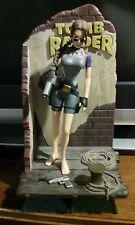 1998 Playmates Eidos Tomb Raider Lara Croft Wet Suit Figure