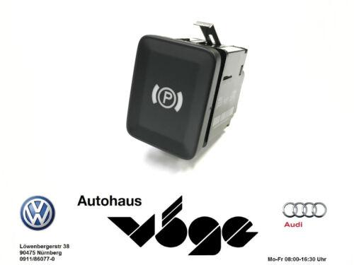 Volkswagen original sonda interruptor para electrónica festsellbremse 3c0927225c