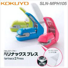 Kokuyo Stapler Harinacs Press Sln Mph 105 Series From Japan