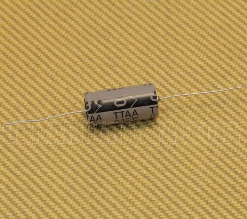 002-4819-000 Fender AE AX Capacitor Amp Cap 22uF @ 500V 50/% /'57 Twin Blues Dlx