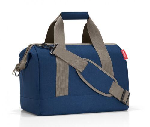 reisenthel allrounder M Reisetasche Tasche Sporttasche dark blue blau MS4059