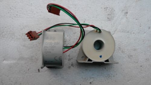1PCS Used ES100-9594 Siemens 6SE70 serials univertor mutual inductor Tested
