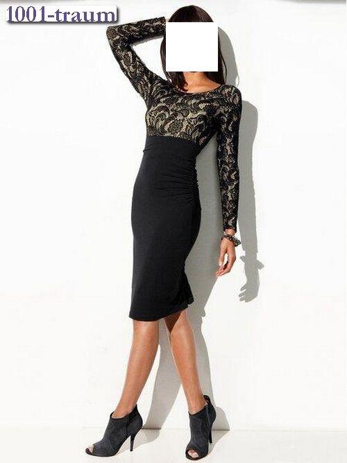 Lace Dress Class International FX Figure Wunder Size 38 NEW