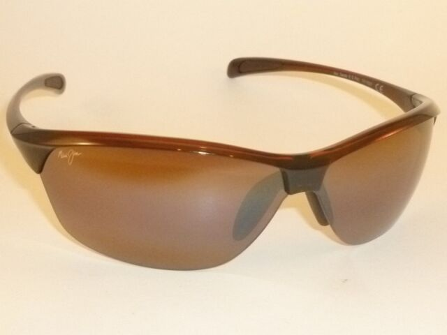 d4ab4cfa74 Brand NEW Authentic MAUI JIM HOT SANDS Sunglasses H426-26 Polarized Lenses