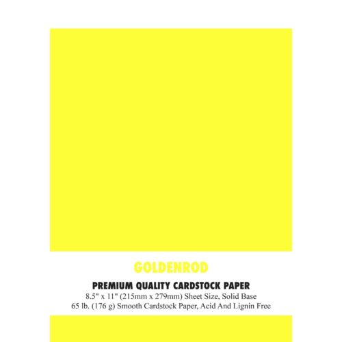 """Cover Cardstock Paper Premium Quality 8.5/""""x11/"""" 65lb Free Delivery."""