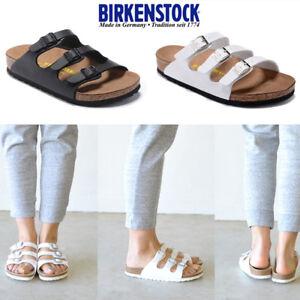 1c0022d6bffe9 Image is loading 5-Color-Birkenstock-Florida-Sandals-Fashion-Shoes-Flat-
