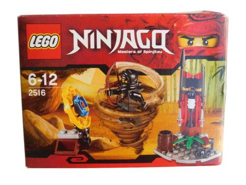 B-Ware Lego Ninjago Masters of Spinjitzu Cole Spielzeug Set 2516 B Ware