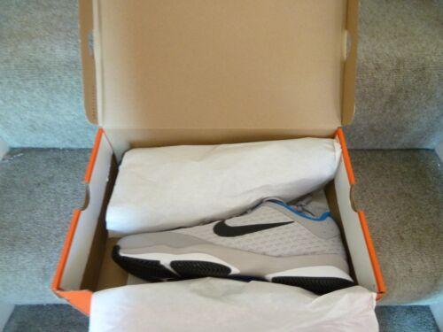Nouveau Nike Noir Uk11 tennis Zoom de entraîneur Ultra Chaussure Air Gris aqxHtv