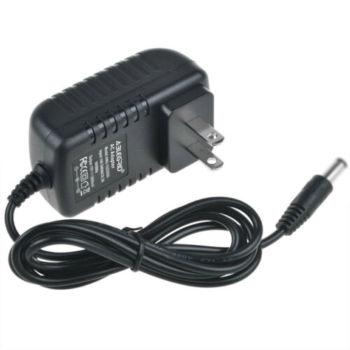 12V Wall AC-DC Charger Adapter for RAZOR ELECTRIC SCOOTER POWER CORE E90 CORE 90