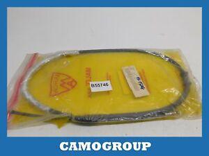 Cable Handbrake Right Parking Brake Cable Right Slim-Grip For ALFA ROMEO 145 146