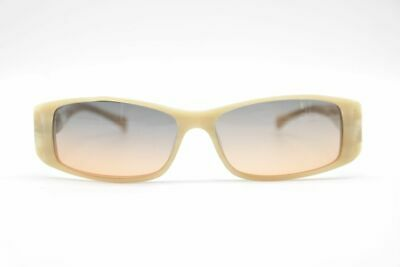 Elle Color-be 53[]14 Beige Oval Sonnenbrille Sunglasses Neu