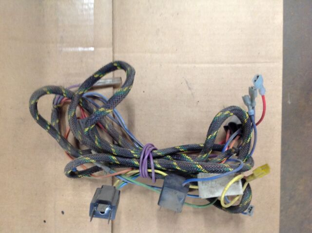 Unimount Plow Wiring Harness Pin on 12 pin voltage regulator, 12 pin power supply, toyota stereo wiring harness,
