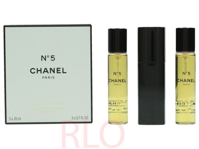 Chanel No 5 Giftset Women
