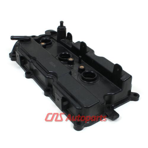 Fits 02-09 Altima Maxima Murano I35 3.5L Valve Cover w// Gasket Right 132647Y000
