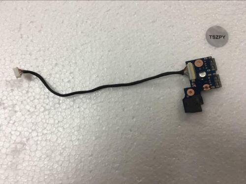 USB Power Button Board For Samsung NP300E5Z NP300E5X NP300E5C BA92-10202A