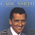 Best of the Best by Carl Smith (CD, Oct-2003, Federal Records)